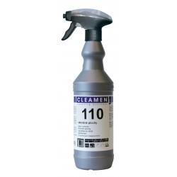 1l CLEAMEN 110 SKLENĚNÉ PLOCHY