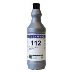 1l CLEAMEN 112 NA OKNA A RÁMY