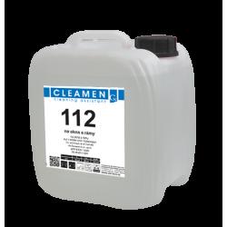 10l CLEAMEN 112 NA OKNA A RÁMY