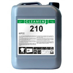 5l CLEAMEN 210 GASTRON