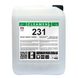 5l CLEAMEN 231 STROJNÍ...