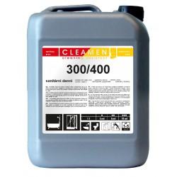 5l CLEAMEN 300/400...