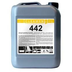 5l CLEAMEN 442 NA PODLAHY...