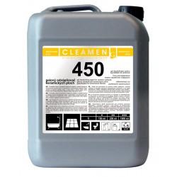 5l CLEAMEN 450 ODVÁPŇOVAČ...