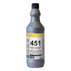 1l CLEAMEN 451 ODVÁPŇOVAČ...