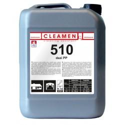 5l CLEAMEN 510 DEZI PP