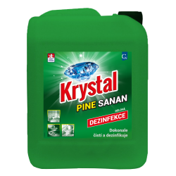 5l KRYSTAL PINE SANAN
