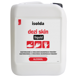 5l ISOLDA DEZI SKIN LIQUID
