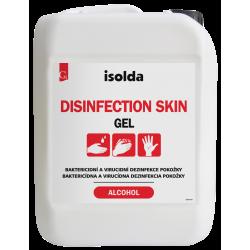 5l ISOLDA DISINFECTION SKIN