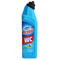 750 mlKRYSTAL WC KYSELÝ NA...