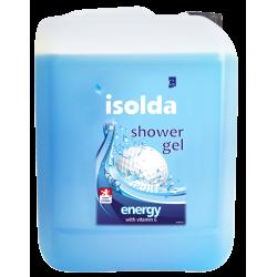 5l ISOLDA ENERGY SHOWER GEL